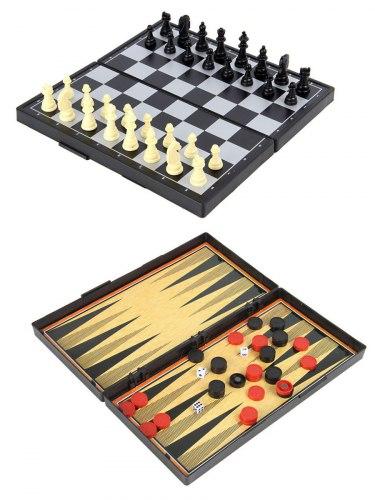 Игра 3в1 магнитные