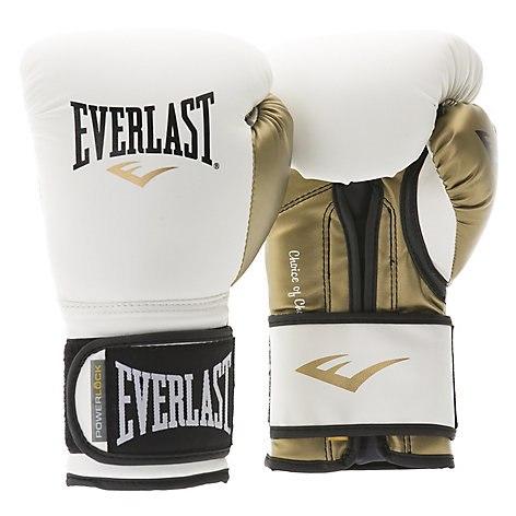 Перчатки боксерские Everlast D105 12 унц