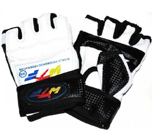 Перчатки тэквандо WT - LUX