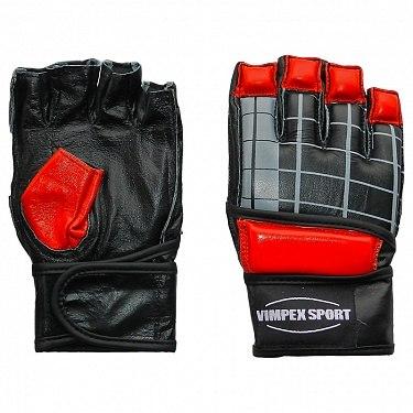 Перчатки снарядные Vimpex Sport ММА