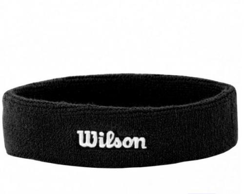 Повязка для головы Wilson Wristband