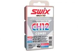 Парафин углеводородный Swix CH12X Combi CH12X-6
