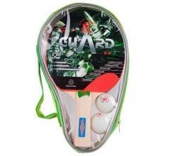 Набор ракеток для настольного тенниса BST12201