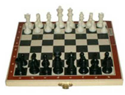 Шахматы АВ-102/ AC-102