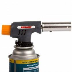 Газовая горелка-насадка Rexant GT-19 с пьезоподжигом