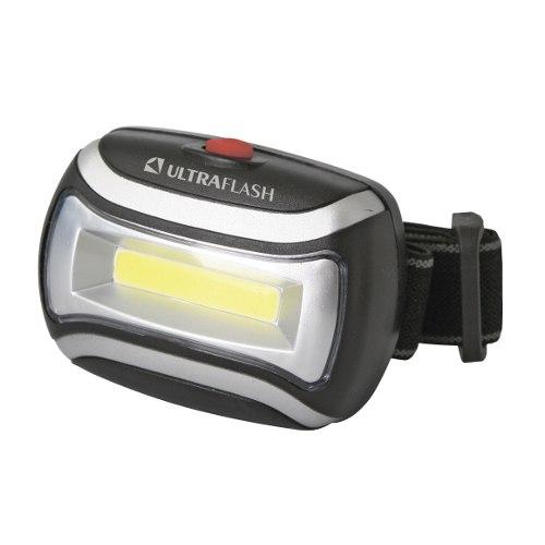 Фонарь налобный Ultraflash LED5380