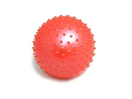 Мячик массажный KPVC 4 рр6