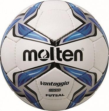 Мяч футзальный Molten F9V1900