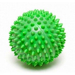 Мяч - ёжик маленький L-25789 массажный