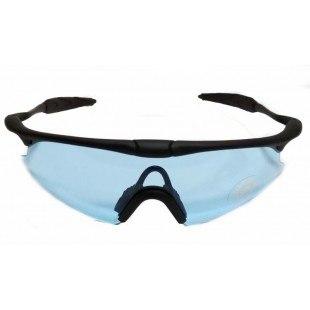 Очки для велосипедистов X100/1