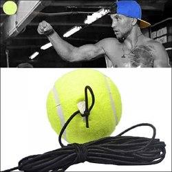 Тренажер - мяч для бокса Q-393