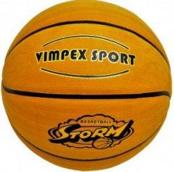 Мяч баскетбольный Vimpex Sport Storm 7 HQ-003