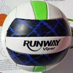"""Мяч волейбольный """"RUNWAY VIPER"""" (размер №5)"""
