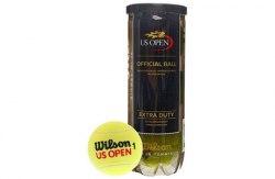 Мячи теннисные Wilson US Open (3 шт. в упак.) WRT106200