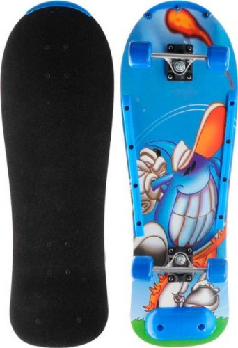 Скейтборд SHE-55