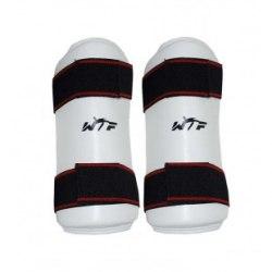 Защита голени таэквандо WT-GOL