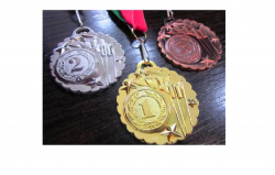 Медаль 5.0 FL