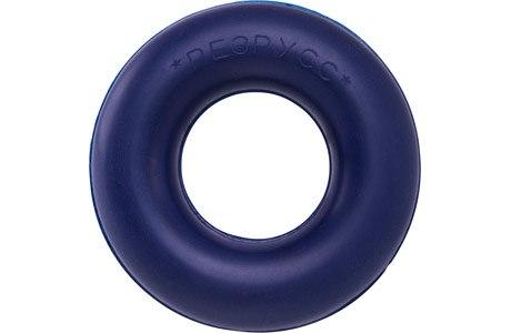 Эспандер кистевой (резиновое кольцо) 40 кг, синий RR-11440