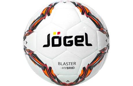 Мяч футзальный Jogel Blaster №4 JF-510-4