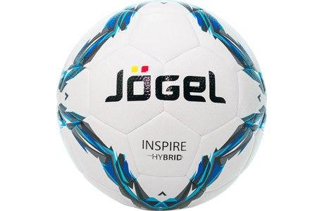 Мяч футзальный Jogel Inspire №4 JF-600-4