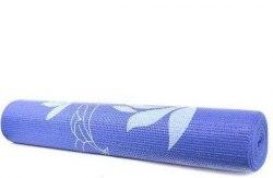 Коврик гимнастический для йоги с рисунком ARTBELL