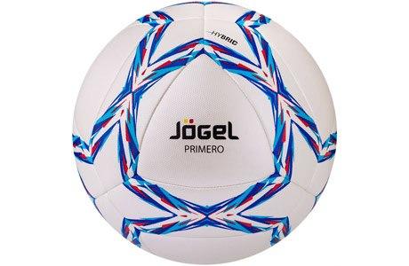 Мяч футбольный Primero Jogel JS-910-5 №5