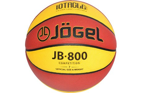 Мяч баскетбольный Jogel №7 JB-800-7