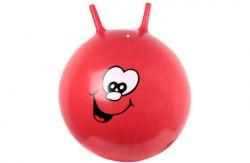 Мяч гимнастический с рожками Fora 55 см , 65 см