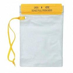 Гермопакет прозрачный BTrace ПВХ (20x13 см)