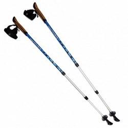 Палки для скандинавской ходьбы BTrace Nw Twist