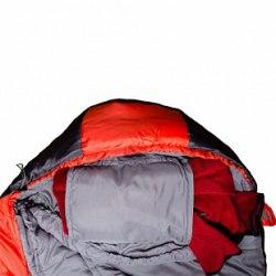 Спальный мешок BTrace Nord 5000 XL левый