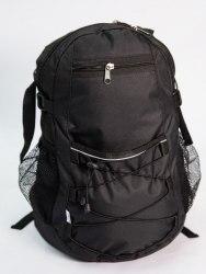 Рюкзак Легион 030 черный серый