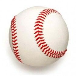 Мяч бейсбольный DZ-125