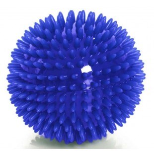 Мяч - ёжик большой XL-25789 массажный