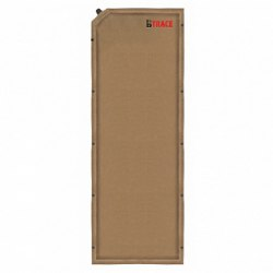 Самонадувающийся коврик BTrace Warm Pad 7см Large 70*190*7