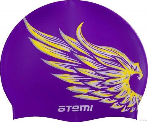 Шапочка для плавания PSC308 Atemi
