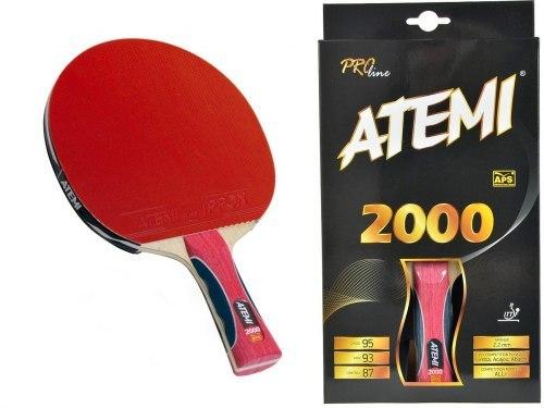 Ракетка для настольного тенниса Atemi А2000