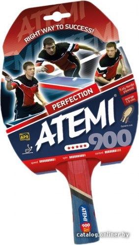 Ракетка для настольного тенниса Atemi А900