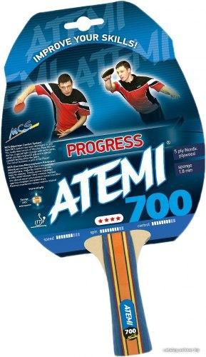 Ракетка для н/т Atemi А700