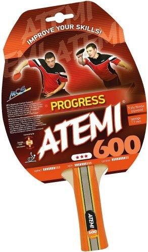 Ракетка для настольного тенниса Atemi А600