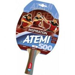 Ракетка для настольного тенниса Atemi А500