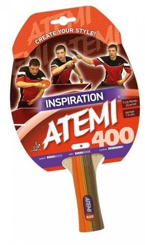 Ракетка для настольного тенниса Atemi А400