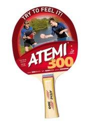 Ракетка для настольного тенниса Atemi А300
