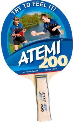 Ракетка для н/т Atemi А200