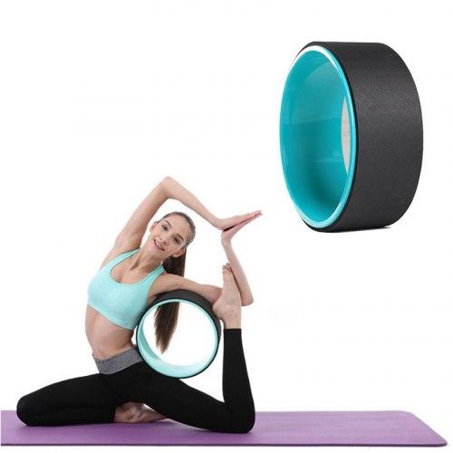 Колесо для йоги
