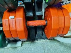 Гантели разборные 15 кг