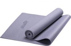 Коврик гимнастический для йоги STARFIT FM-101-06-BL 173х61х0,6 см