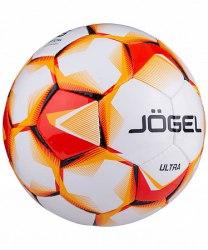 Мяч футбольный Jogel Ultra №5