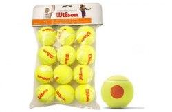 Мячи теннисные Wilson Starter Orange