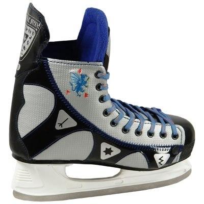 """Хоккейные коньки """"Барс-Талисман I"""""""